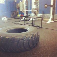tire workout, iin graduat, inspiredbodi movin, fit xd