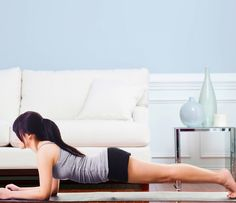 Looking for some awesome core exercises? Repin for 7 Exercises that will Rock Your Core!!
