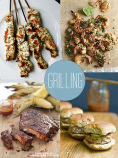 100 Great Summer Recipes