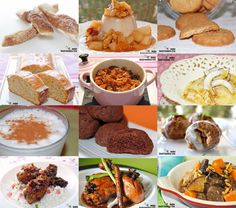 Doce recetas con canela