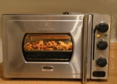 Review of the #WolfgangPuckOven from 'Welcome to the Motherhood' :) Read what they had to say!