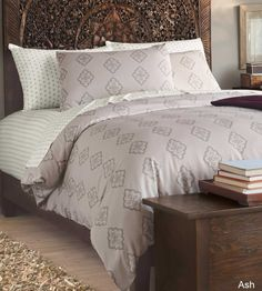 #InspiredGreenLiving - Casablanca Bamboo Bedding