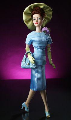 Gene Marshall dolls