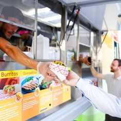Things you don't understand about food trucks (unless you run one)