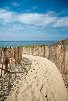 Provincetown National Seashore, MA