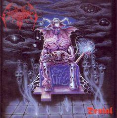 Crematory - Denial (EP)