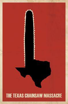 texas chainsaw massacre.