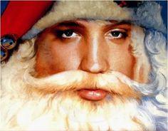 Love Elvis Christmas music.
