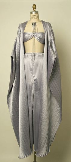loungewear bill, costumes, 1970s cloth, tice american, art, 1970s fashion, 1978 polyest, bill tice, fantasi fashion