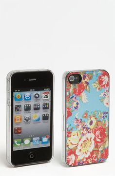 ZERO GRAVITY iPhone 4 & 4S Case available at Nordstrom