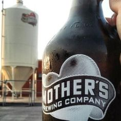 Mother's Brewing Company: Brewed with Love