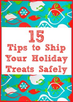 15 Tips to Ship your