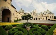 OHEKA CASTLE Hotel & Estate - New York, New York