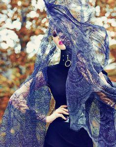 Fashion Photo - .lace