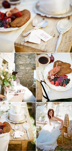 Snow White Wedding - By The Wedding Chicks Blog