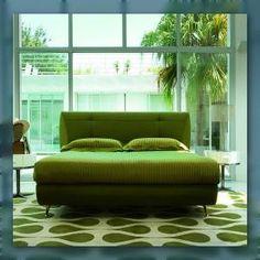 Mad Men '60s Style Interior Design in the 21st Century