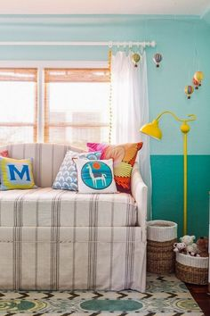 House of Turquoise: Susie Ho of Mend.