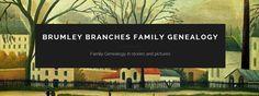 Brumley Branches #genealogy #familyhistory