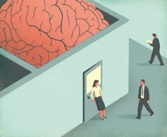 Should You Tell Your Boss about a Mental Illness?