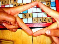 Pi love!