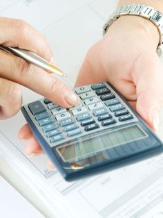Learn how to adjust your #tax withholding and #save thousands each year. #money