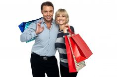 Do men and women influence each others shopping habits?
