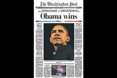 The Washintong Post y Barack Obama – Por Walter Meade