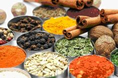 The top 10 super-spices to protect your body. These lower inflammation, control blood sugar, aid fat loss, and more