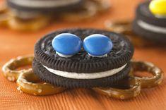 Cookie Frog recipe