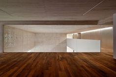 Ampliacion del museo de san telmo /  nieto sobejano arquitectos