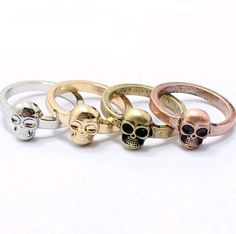 Golden rings,accessories, jewelry,Fashion cheap rings ,shop at Cost21