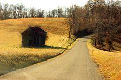 Rural Southeast Ohio