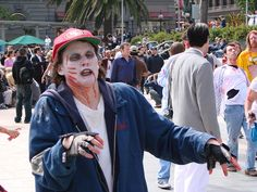 How a HomePath Renovation Mortgage is Like Battling Zombies. / Because...well, why not?