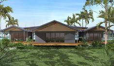 Kit Homes | Modern Designs