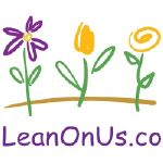 I have recently been invited to contribute to LeanOnUs.co A website that has discussions about your everyday lives & issues that can affect us!    I will be moderating the Parenting forum which will has an Infertility Issues topic and I will also be writing a column for them. Please drop by and check out the website.