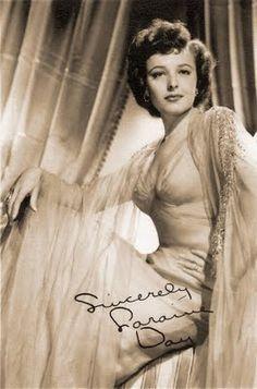 laraine day 19202007 on pinterest actresses john