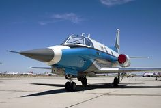 T-38 flight test bed operated by BAE Systems