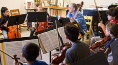 Neighborhood Music School