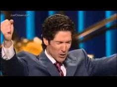 Joel osteen never give up