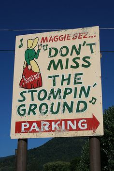 Maggie Valley, NC by Jacob...K, via Flickr