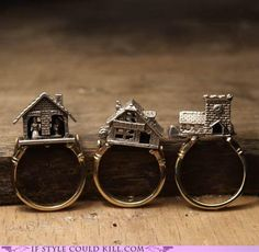 house ring? cool!