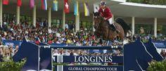 Longines se vuelca con la hípica La firma relojera suiza revalida su compromiso con este deporte y patrocinará cuatro grandes eventos en España.