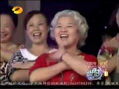 "Chinese elderly citizens' choir covers Lady Gaga's ""Bad Romance"""