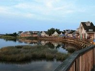 One of the best east coast beaches! Duck, North Carolina