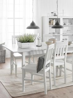 muebles de madera blancos 1