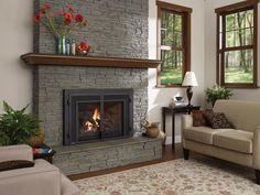 Klappa Fireplaces On Pinterest