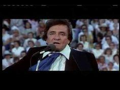 The Gospel Music of Johnny Cash - Trailer
