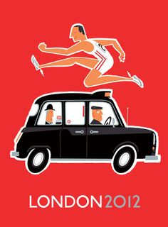 London Olympics!