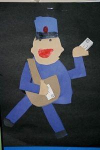 Community helpers - postman