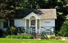 Basin Harbor Club Cottages, Vermont